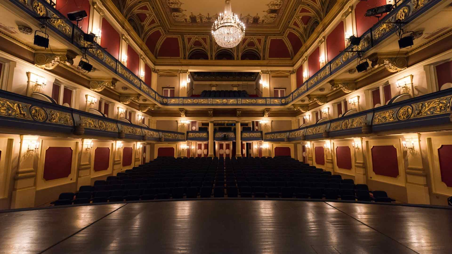 marketing for theater and the entertainment industry