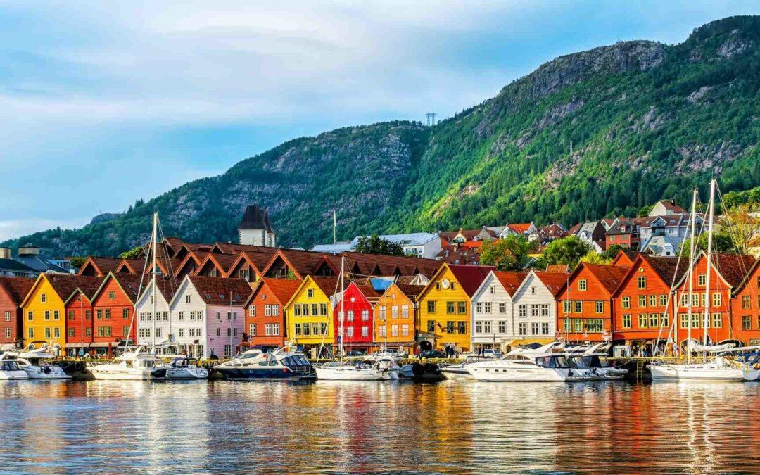 Visit Norway's targeted, measured, and powerful storytelling brings international travelers.